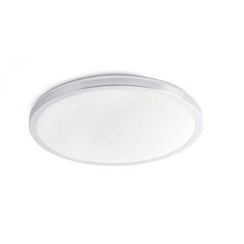 Faro Barcelona Foro Lampa Sufitowa Aluminium, 1-punktowy