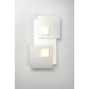 Bopp PIXEL Lampa Sufitowa LED Biały, 2-punktowe