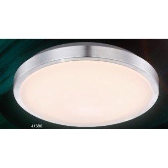 Globo ROBYN lampa sufitowa LED Biały, 1-punktowy