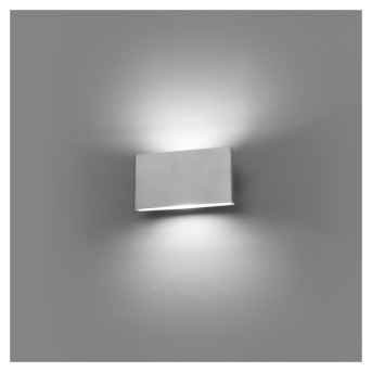 Faro Barcelona Kaula Lampa ścienna LED, 1-punktowy