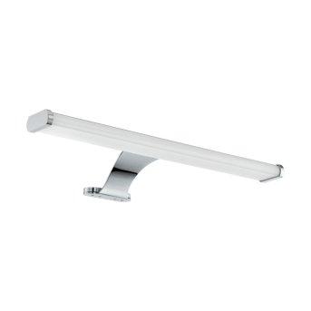 EGLO VINCHIO Lampa oświetlająca lustro LED Chrom, 1-punktowy