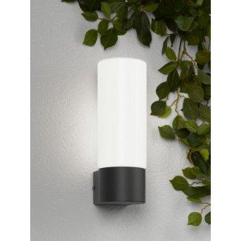 CMD Aqua Wall Lampa ścienna Antracytowy, 1-punktowy