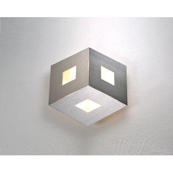 Bopp-Leuchten BOX COMFORT Lampa Sufitowa LED Kolorowy, Aluminium, 3-punktowe
