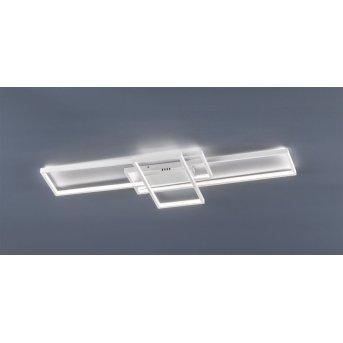 Trio TUCSON Lampa Sufitowa LED Biały, 1-punktowy