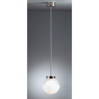 Tecnolumen HMB 29-250 Lampa wisząca Nikiel błyszczący, 1-punktowy