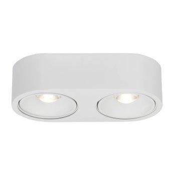 AEG Leca Lampa Sufitowa LED Biały, 2-punktowe