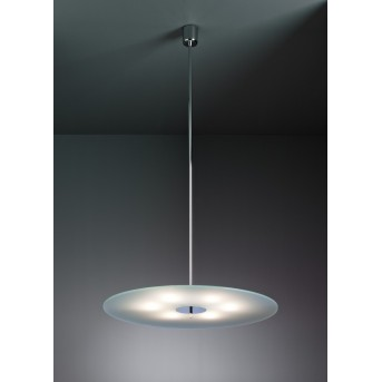 Tecnolumen HP 28-700 Lampa wisząca Chrom, 6-punktowe