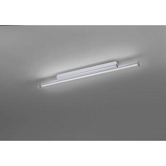 Paul Neuhaus TIMON Oświetlenie luster i ścienne LED Chrom, 1-punktowy
