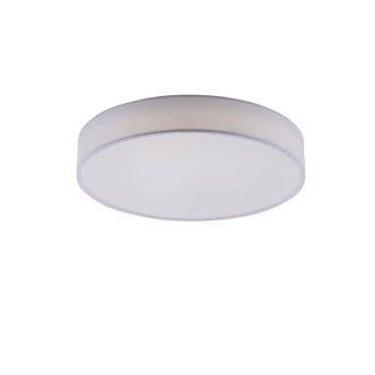 Lampa Sufitowa Trio Leuchten WiZ DIAMO LED Biały, 1-punktowy, Zdalne sterowanie, Zmieniacz kolorów