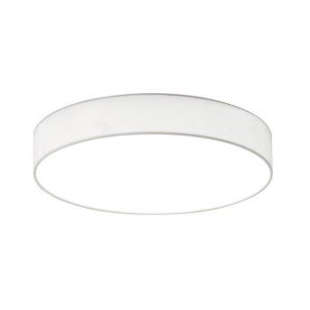 Trio LUGANO Lampa sufitowa LED Biały, 1-punktowy