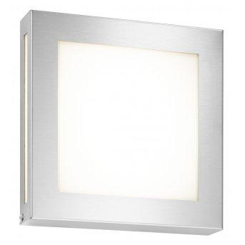CMD AQUA LEGENDO MINI LED Stal nierdzewna, 1-punktowy