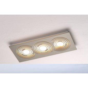 Bopp GALAXY COMFORT Lampa Sufitowa LED Beżowy, 3-punktowe