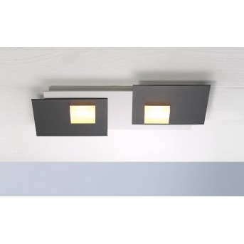 Bopp PIXEL 2.0 Lampa Sufitowa LED Biały, 2-punktowe