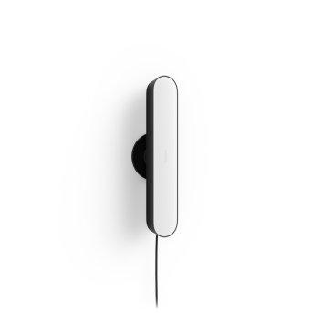 Philips Hue Ambiance White & Color Play Lightbar Zestaw podstawowy LED Czarny, 1-punktowy, Zmieniacz kolorów