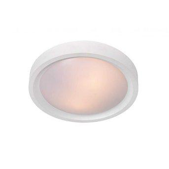 Lucide LEX lampa sufitowa Biały, 2-punktowe