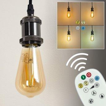 żarówka LED retro E27 9W 806 Lumenów 2200-5500 Kelwinów
