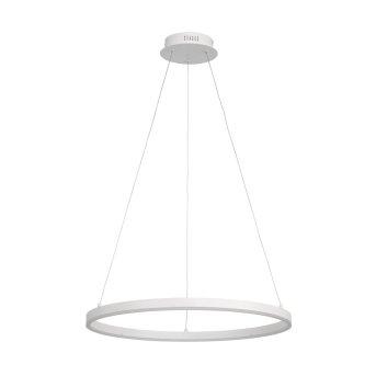 Lampa Wisząca WOFI VAASA LED Biały, 1-punktowy