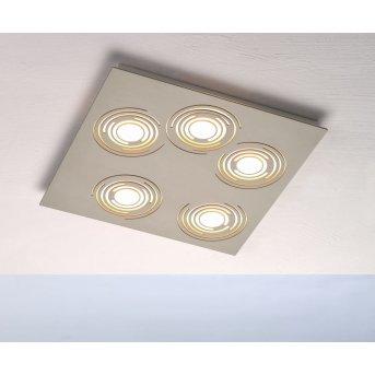 Bopp GALAXY COMFORT Lampa Sufitowa LED Beżowy, 5-punktowe