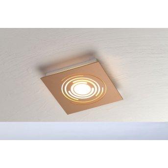 Bopp GALAXY COMFORT Lampa Sufitowa LED Złoty, 1-punktowy