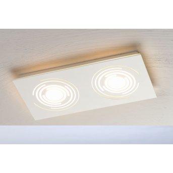Bopp GALAXY BASIC Lampa Sufitowa LED Biały, 2-punktowe