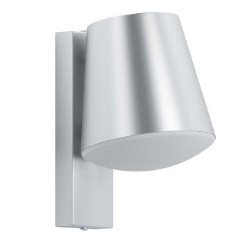 Eglo connect CALDIERO Zewnętrzny kinkiet LED Stal nierdzewna, 1-punktowy