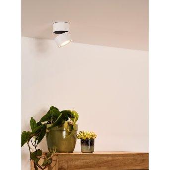 Lucide YUMIKO Lampa Sufitowa LED Biały, 1-punktowy