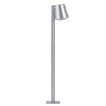 Eglo connect CALDIERO Zewnętrzna Lampa Stojąca LED Stal nierdzewna, 1-punktowy