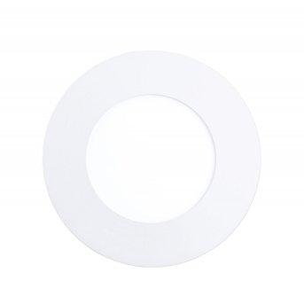 Eglo FUEVA 1 oprawa wpuszczana LED Biały, 3-punktowe