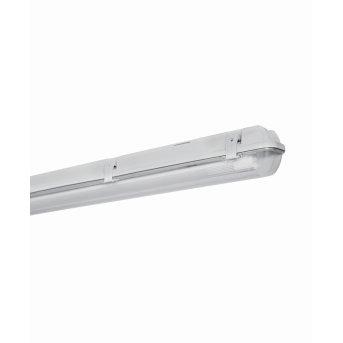 Osram SUBMARINE Lampa Sufitowa LED Siwy, 1-punktowy