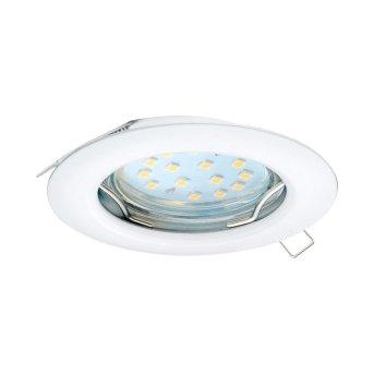 Eglo PENETO Oprawa wpuszczana LED Biały, 1-punktowy