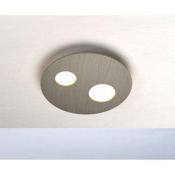 Bopp GRAFICO Lampa Sufitowa LED Beżowy, 2-punktowe