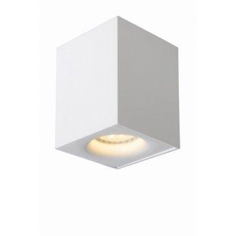 Lucide BENTOO-LED spot oświetlający Biały, 1-punktowy