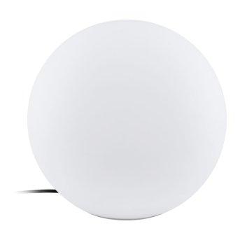EGLO connect MONTEROLO-C Lampa Stojąca LED Biały, 1-punktowy