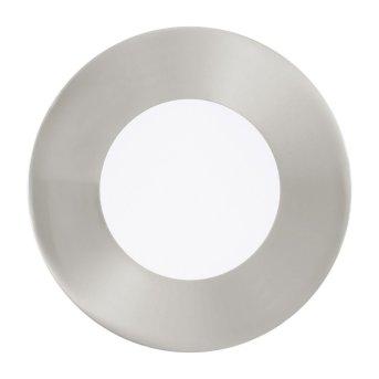 Eglo FUEVA 1 oprawa wpuszczana LED Nikiel matowy, 3-punktowe