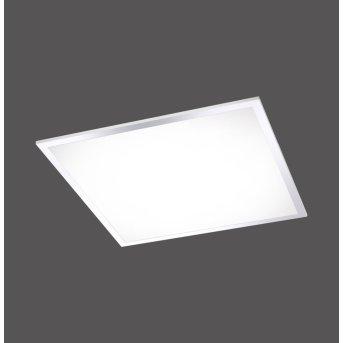 Paul Neuhaus FLAG Lampa Sufitowa LED Chrom, 1-punktowy