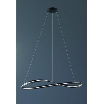 Escale INFINITY Lampa Wisząca LED Przezroczysty, 1-punktowy