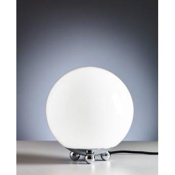Tecnolumen AD 32 Lampa stołowa Chrom, 1-punktowy