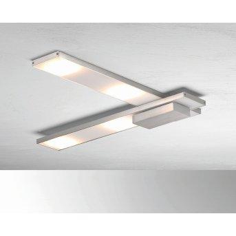 BOPP SLIGHT Lampa sufitowa LED Aluminium, 4-punktowe