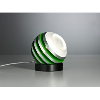 Tecnolumen Bulo Lampa stołowa LED Zielony, 1-punktowy