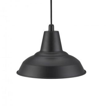 Nordlux LYNE Lampa wisząca Czarny, 1-punktowy