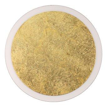 Lutec MOON Lampa ścienna Złoty, 1-punktowy