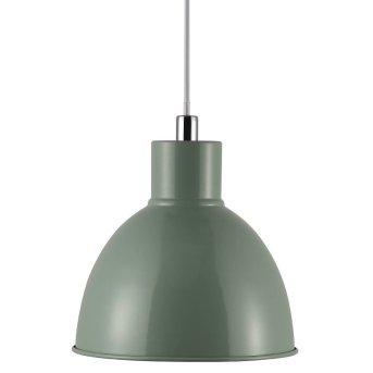 Nordlux POP Lampa Wisząca Zielony, 1-punktowy
