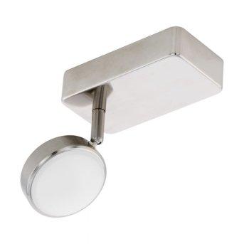 Lampa Sufitowa Eglo CONNECT CORROPOLI-C LED Nikiel matowy, 1-punktowy, Zmieniacz kolorów