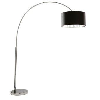 Lampa Stojąca Searchlight ARCS Chrom, 1-punktowy
