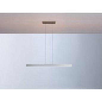 Bopp NANO Lampa Wisząca LED Aluminium, 2-punktowe