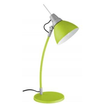 Brilliant Jenny Lampa stołowa Zielony, 1-punktowy