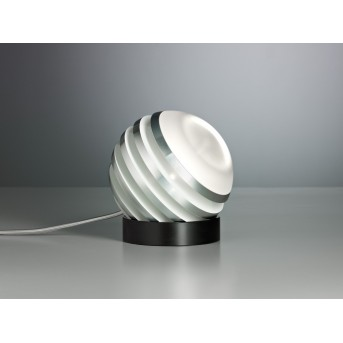 Tecnolumen Bulo Lampa stołowa LED Biały, 1-punktowy