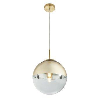Globo VARUS Lampa Wisząca Złoty, 1-punktowy