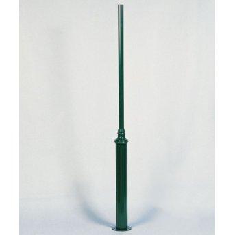 Konstsmide Draco akcesoria Zielony