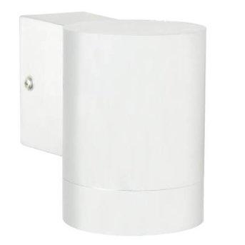 Nordlux TIN Zewnętrzny kinkiet Biały, 1-punktowy